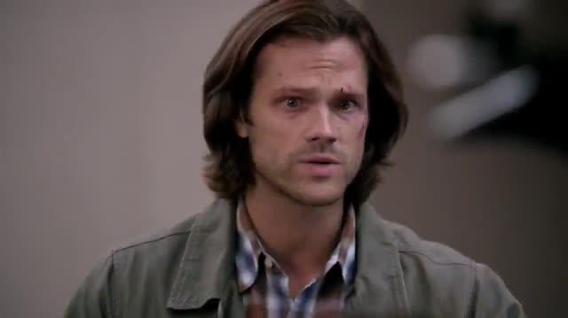 Supernatural Temporada 11 Capitulo 02