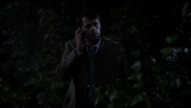 Supernatural Temporada 11 Capitulo 03