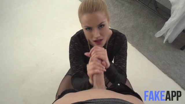 Elisha Cuthbert Hot POV Sex
