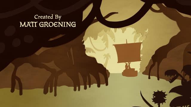 Desencanto Temporada 02 Capitulo 05 - Nuestros cuerpos, nuestros elfos