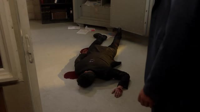 Lucifer Temporada 02 Capitulo 18 - El bueno, el malo y el crujiente