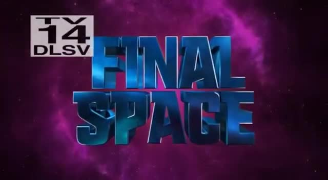 Final Space Temporada 03 Capitulo 12 - The Leaving
