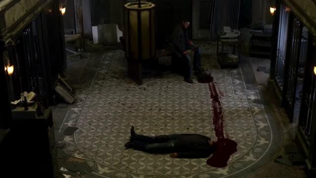 Supernatural Temporada 12 Capitulo 14