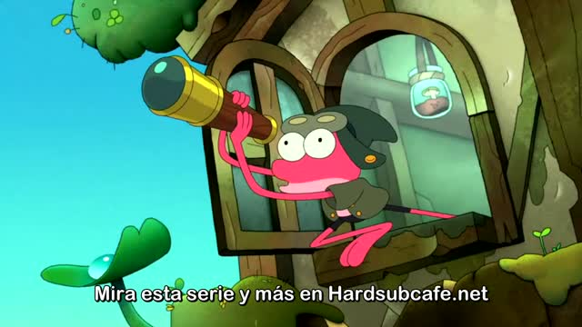 Amphibia Temporada 02 Capitulo 16 - Toad to Redemption / Maddie and Marcy