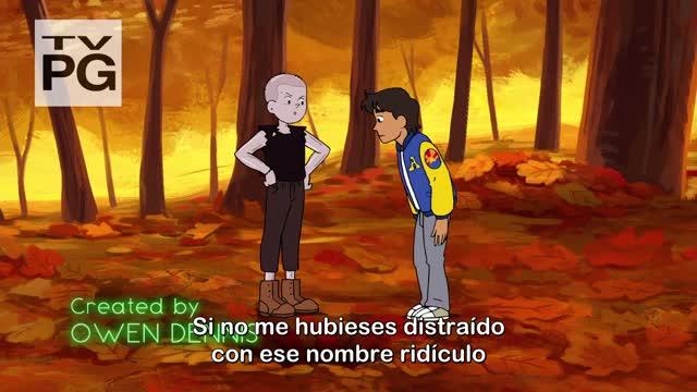 Infinity Train Temporada 02 Capitulo 02