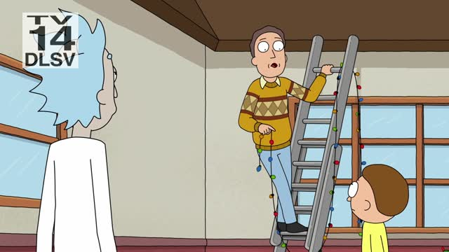 Rick y Morty Temporada 04 Capitulo 05