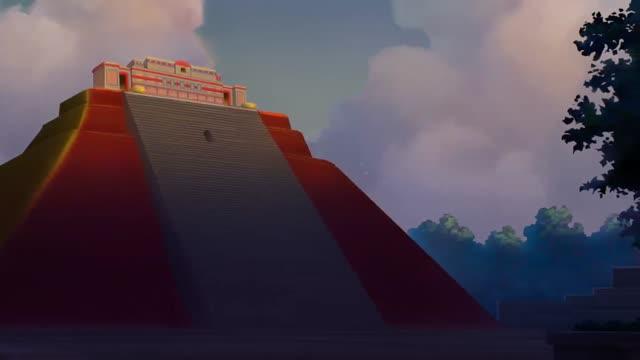 onyx equinox Temporada 01 Capitulo 07 - El inframundo