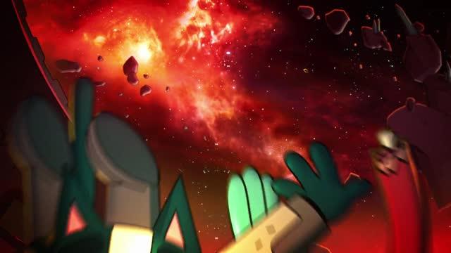 Final Space Temporada 02 Capitulo 01 - The Toro Regatta