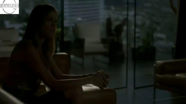 Lucifer Temporada 03 Capitulo 13 - Hasta que la muerte nos parta
