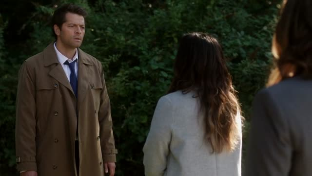Supernatural Temporada 13 Capitulo 19