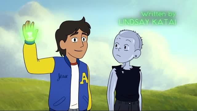 Infinity Train Temporada 02 Capitulo 06 - The Lucky Cat Car