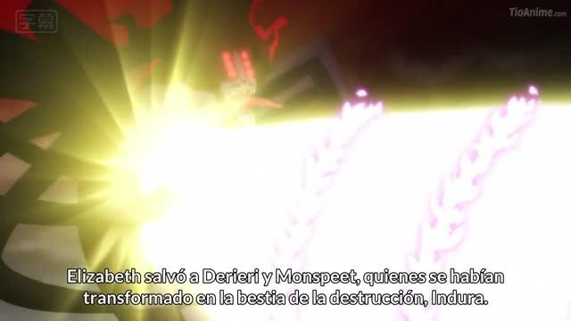 Nanatsu no Taizai Temporada 03 Capitulo 06 - Eso es a lo que llamamos Amor