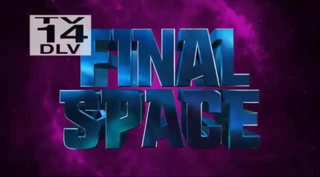 Final Space Temporada 03 Capitulo 13 - The Devil's Den