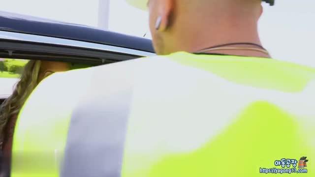 도로공사 인부들과 섹파티 10분52초