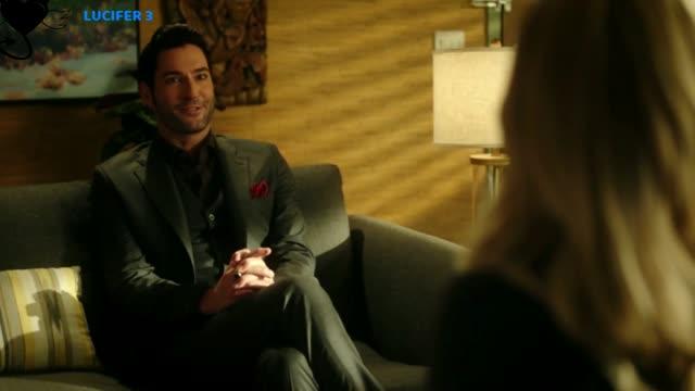 Lucifer Temporada 03 Capitulo 10 - El lugar del pecado