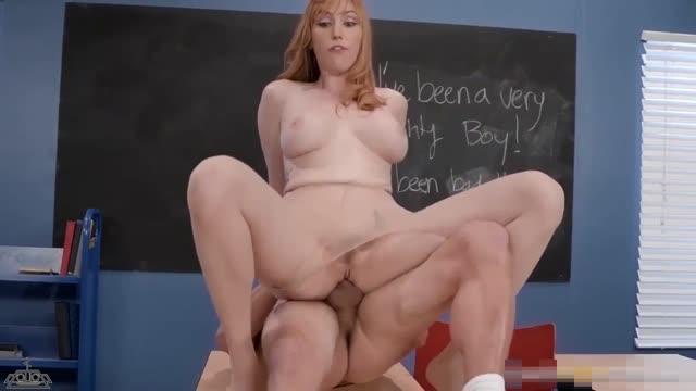 Kari Byron Fucking (Mythbusters)