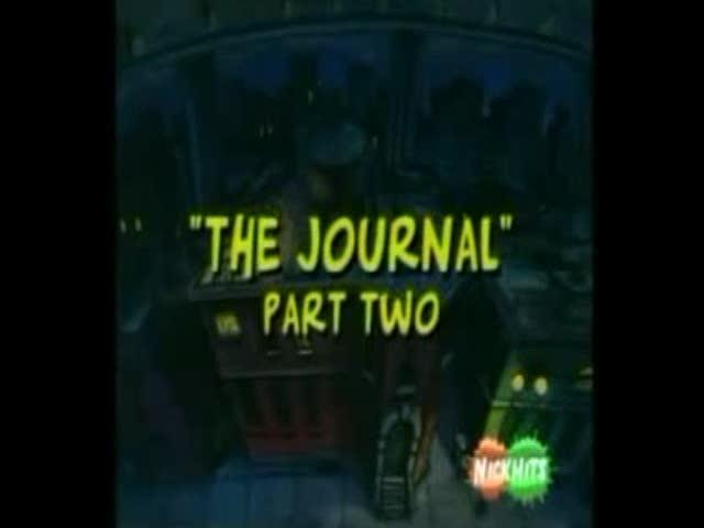 Hey Arnold Temporada 05 Capitulo 16