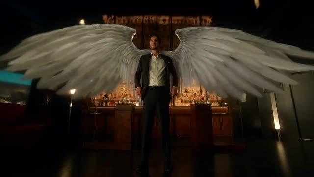 Lucifer Temporada 03 Capitulo 02 - El que tiene la pequeña zanahoria
