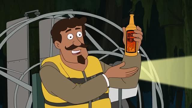 Be Cool, Scooby-Doo! Temporada 01 Capitulo 18