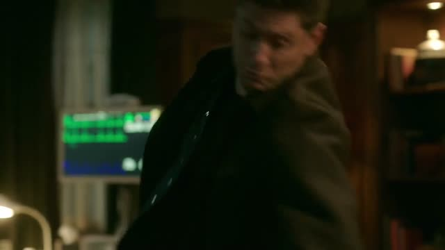 Supernatural Temporada 14 Capitulo 09