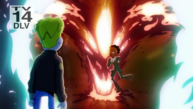 Final Space Temporada 03 Capitulo 01 - And Into The Fire