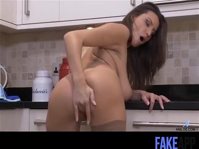stephanie mcmahon porno