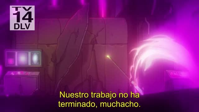 Final Space Temporada 03 Capitulo 03 - The Ventrexian