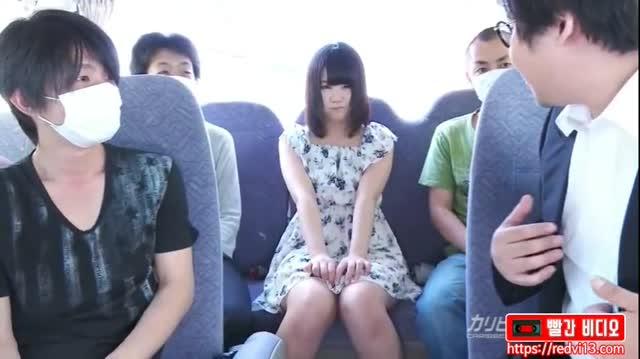 [일본야동] 일반인 좆도 먹을만 하네_AV배우 팬서비스 나들이