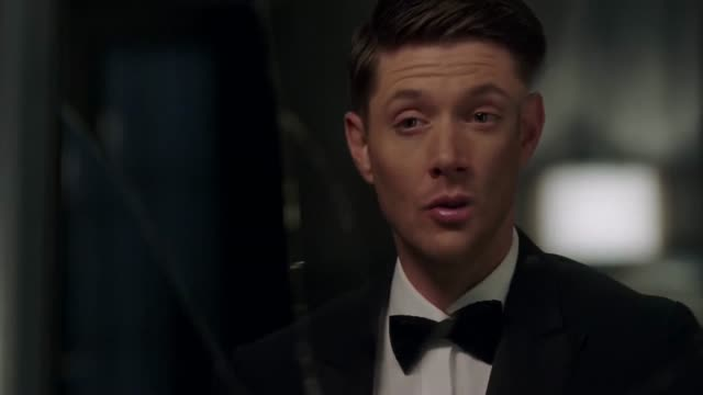 Supernatural Temporada 14 Capitulo 10