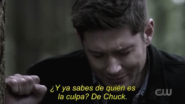 Supernatural Temporada 15 Capitulo 16