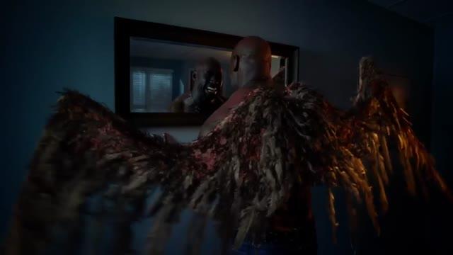 Lucifer Temporada 03 Capitulo 23 - Decker por excelencia